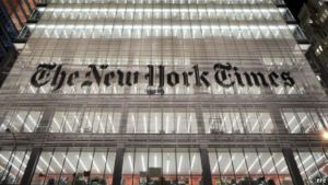 The New York Times3