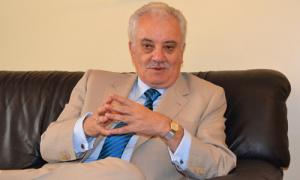 Fiscal General de Ecuador se solidariza con antiterroristas cubanos