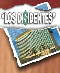 Libros Disidentes