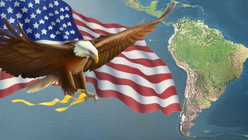 Imagen tomada de Resumen Latinoamericano.